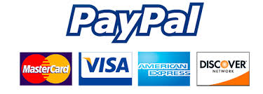 Cancun Cab accept payments with Visa, Master Card, American Express, Paypal and Discover.