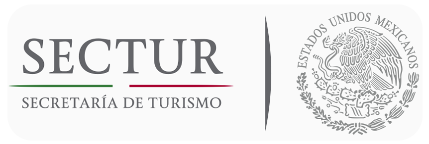 Cancun Cab is an official transportation company by SECTUR (Secretary of Tourism in Mexico).