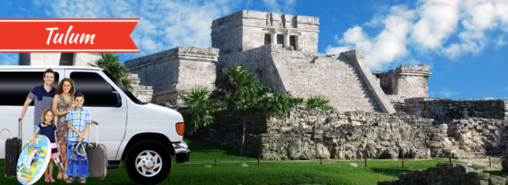 how to get to Playa del Carmen